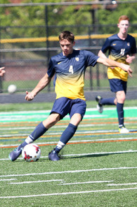 John (JJ) Morelli's Men's Soccer Recruiting Profile