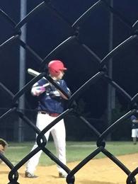 Simon Evans's Baseball Recruiting Profile