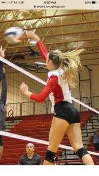 Mattison Doffitt's Women's Volleyball Recruiting Profile