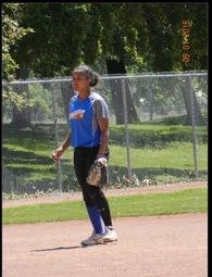 Tatianna Lomack's Softball Recruiting Profile