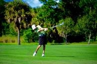 Dominic Carrera's Men's Golf Recruiting Profile