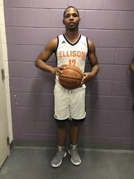 Anthony Johnson's Men's Basketball Recruiting Profile