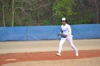 Cedric Davenport's Baseball Recruiting Profile