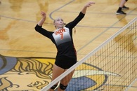 Kate Gordon's Women's Volleyball Recruiting Profile