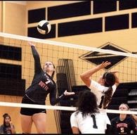 Kayla Wieserman's Women's Volleyball Recruiting Profile