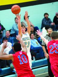 Cameron Weigle's Men's Basketball Recruiting Profile