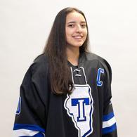Emmy Garcia's Women's Ice Hockey Recruiting Profile
