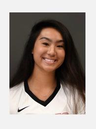 Makenna Mahuna's Women's Volleyball Recruiting Profile