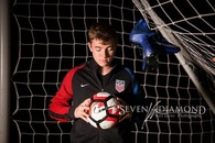 Jaden Flugge's Men's Soccer Recruiting Profile