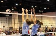 Aspen Coffee's Women's Volleyball Recruiting Profile
