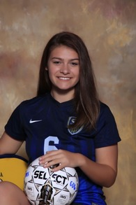 Madison Severy's Women's Soccer Recruiting Profile
