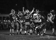 Jacob Dix's Football Recruiting Profile