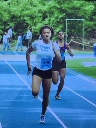 Nia Holden's Women's Track Recruiting Profile