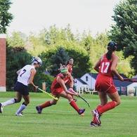 Lauren Brushingham's Field Hockey Recruiting Profile