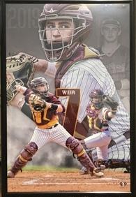Tyler Weir's Baseball Recruiting Profile