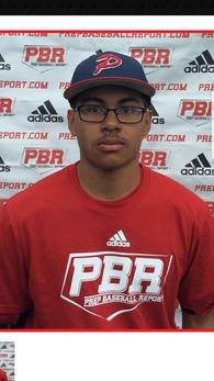 Chase Milner's Baseball Recruiting Profile