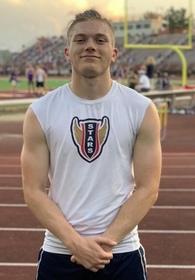Elijah Grider's Men's Track Recruiting Profile