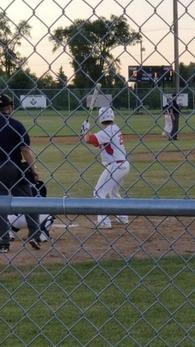 Maxwell Waltman's Baseball Recruiting Profile