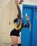 Zoe Davis Women's Volleyball Recruiting Profile