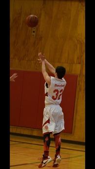 Addison Hanchett's Men's Basketball Recruiting Profile