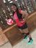 Golder Baah Women's Volleyball Recruiting Profile