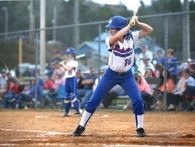 Ashley Hamlin's Softball Recruiting Profile