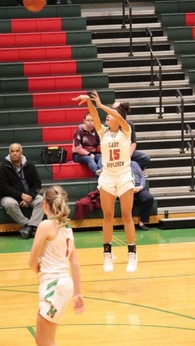 Janaia Fargo's Women's Basketball Recruiting Profile