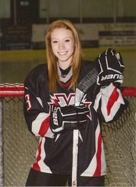 Chelsea Skluzacek's Women's Ice Hockey Recruiting Profile