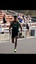 Jamal Mcmurrin Men's Track Recruiting Profile