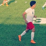 Johnathan Melgar's Men's Soccer Recruiting Profile