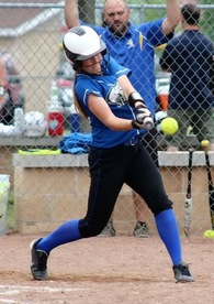 Mya Wright's Softball Recruiting Profile