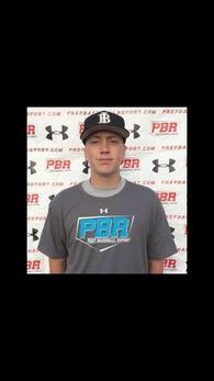 Adam Hutchison's Baseball Recruiting Profile