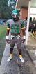 Shamal Hopkins Football Recruiting Profile