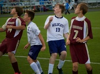 Ethan Cassidy's Men's Soccer Recruiting Profile
