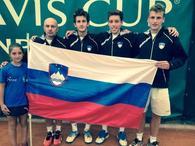 Nejc Sitar's Men's Tennis Recruiting Profile