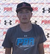 Riley Potts's Baseball Recruiting Profile