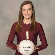 Allyson Combs's Women's Volleyball Recruiting Profile