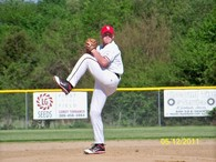 Austin Hardy's Baseball Recruiting Profile