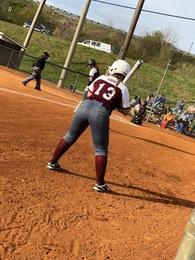 Kadie Havner's Softball Recruiting Profile