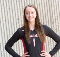 Ramsey Witterstaetter's Women's Volleyball Recruiting Profile