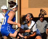 Elizabeth Dodge's Women's Lacrosse Recruiting Profile