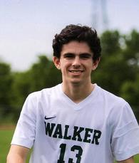 Oliver Fisk's Men's Soccer Recruiting Profile