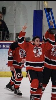 Austin Meyers's Men's Ice Hockey Recruiting Profile