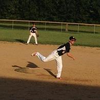 James Canada's Baseball Recruiting Profile
