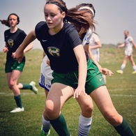 Megan Kemper's Women's Soccer Recruiting Profile