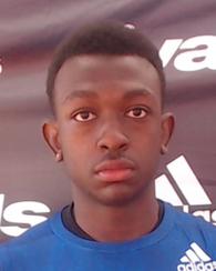 Donovan Anthony's Football Recruiting Profile