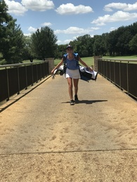 Sydney McConnell's Women's Golf Recruiting Profile