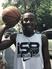 Jamal Simon Men's Basketball Recruiting Profile
