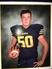 Justin Harm Football Recruiting Profile
