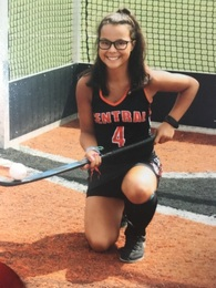 Breann Craley's Field Hockey Recruiting Profile